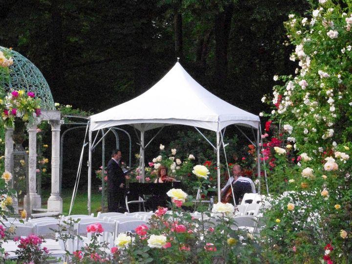 Tmx 1386965402205 Highpeakrosegarde Elmsford wedding rental