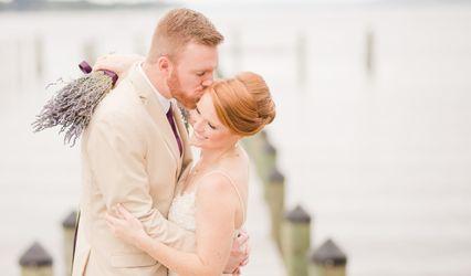 The wedding of Rachel and Nate
