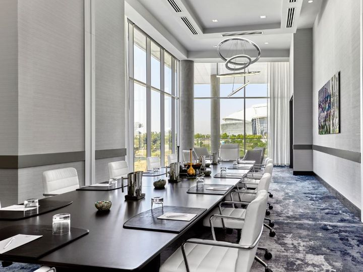 Tmx Commissioners Boardroom Pro 51 1930433 158242061241071 Arlington, TX wedding venue