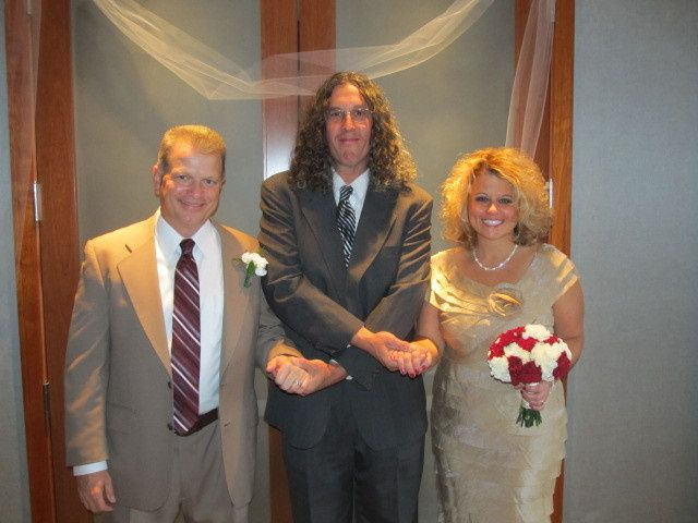 Tmx 1422924582738 Img1199 Schenectady, New York wedding officiant