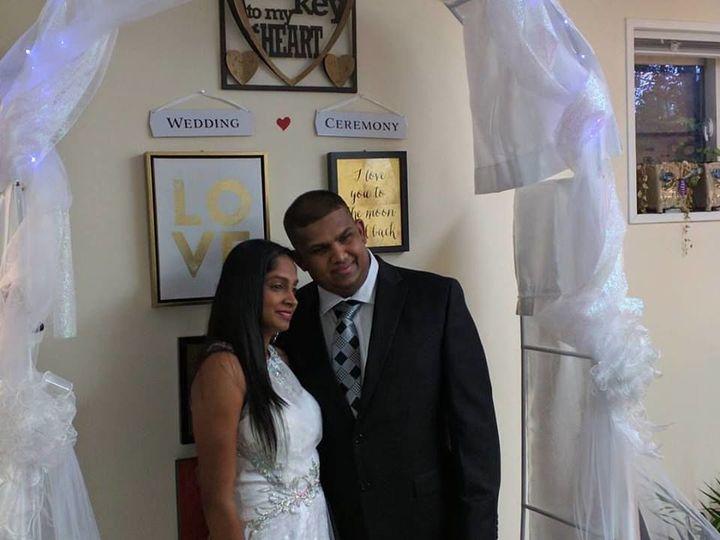 Tmx 1525025097 136e1fb1db0607a7 1525025096 6511f0be2a2db185 1525025070244 6 FB20 Schenectady, New York wedding officiant