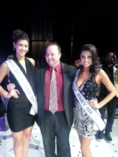 Mrs. USA Pageant