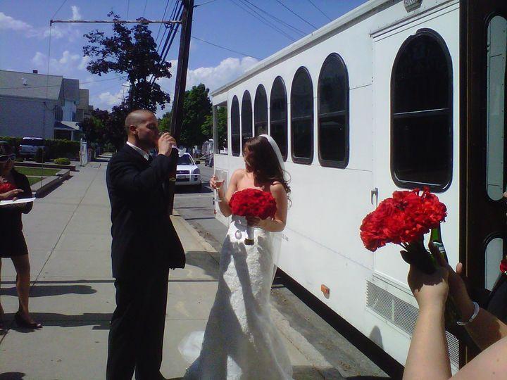 Tmx 1385053661180 Img00250 20120623 151 Randolph, Massachusetts wedding transportation