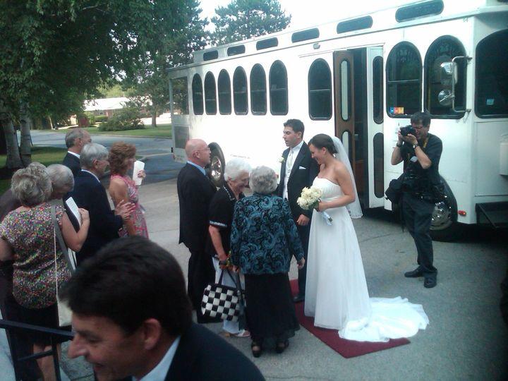 Tmx 1385053707729 July162011t Randolph, Massachusetts wedding transportation