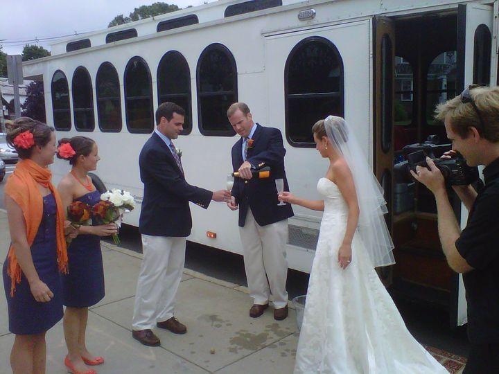 Tmx 1385053747449 Img00218 20120616 161 Randolph, Massachusetts wedding transportation