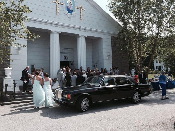 Tmx 1436474908499 Pic 2 Randolph, Massachusetts wedding transportation