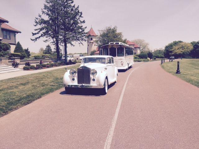 Tmx 1481985575 Ad3fca9927c72511 Rolls Trolley Cape Randolph, Massachusetts wedding transportation