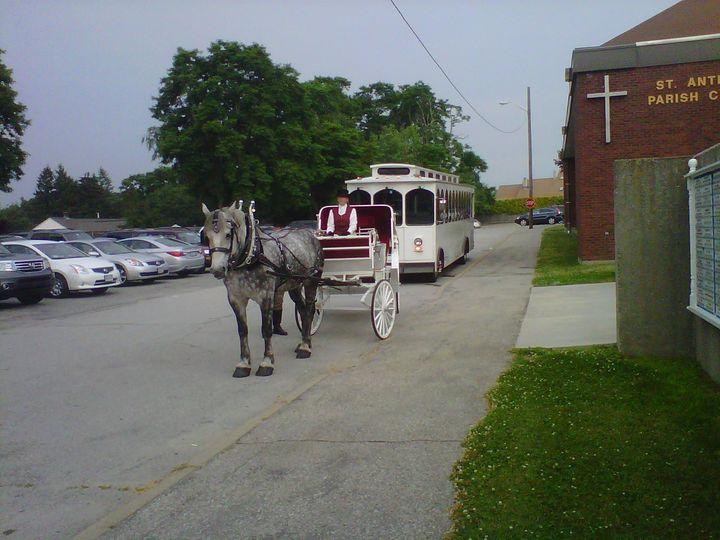 Tmx 1482012596908 Img00239 20120622 1651 Randolph, Massachusetts wedding transportation