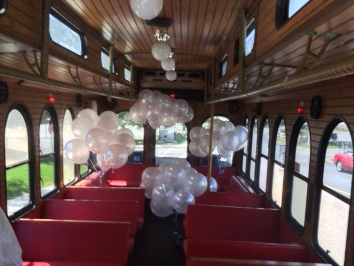 Tmx 1482012684794 Img0507 Randolph, Massachusetts wedding transportation