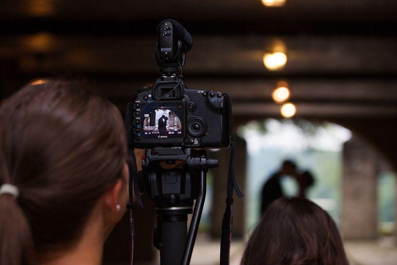 nd portrait recording
