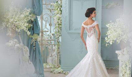 Carolyn Allen's Bridals & Tuxedos