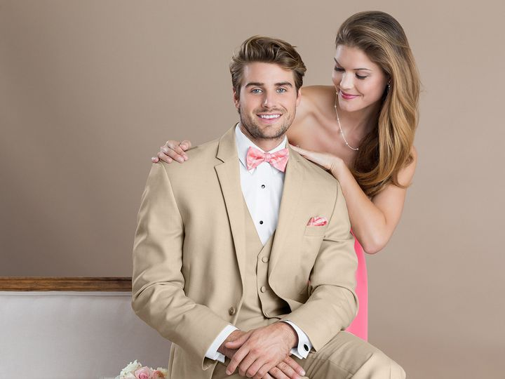 Tmx 1468854154667 Plaidbowcoral Orlando wedding dress