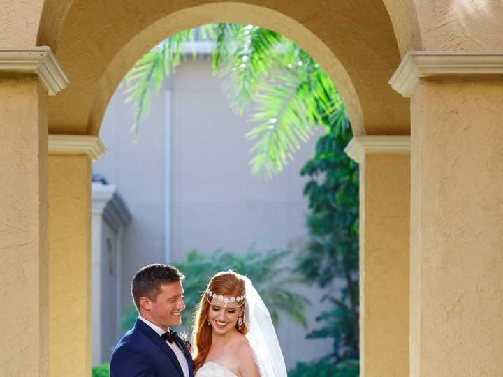 Tmx 1484065531819 2016 07 06 Carolyn Allens Shoot 0086 Orlando wedding dress