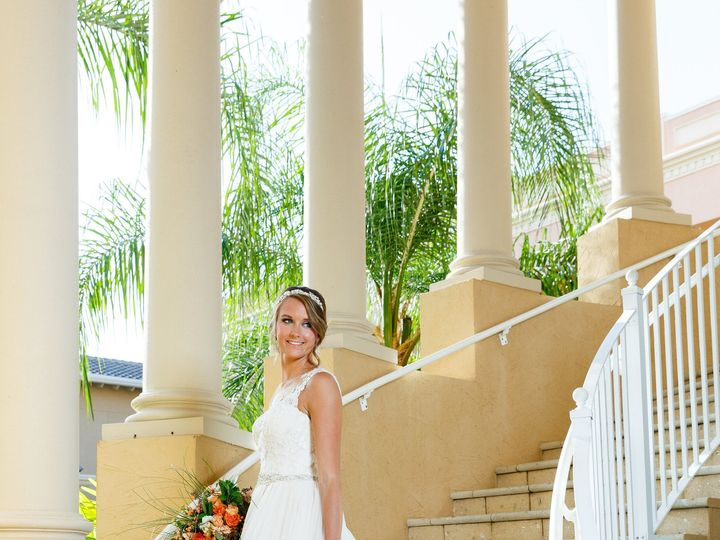 Tmx 1484065588217 2016 07 06 Carolyn Allens Shoot 0117 Orlando wedding dress