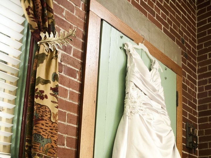 Tmx 1404840330992 01 Dress Copy Bloomsburg, PA wedding venue
