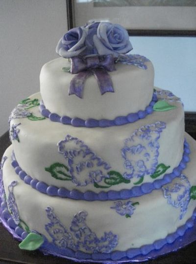 Graceful Cake Creations Phoenix Arizona