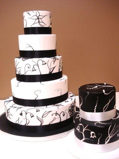 Wedding Cakes Glendale Az