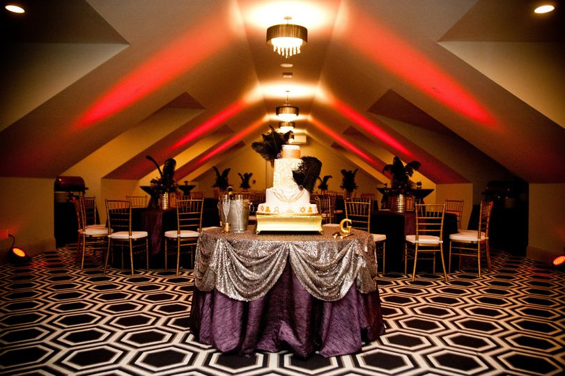 Photography by Posh Images   Wedding Reception: White House Hotel Biloxi, MS   Planner | Designer: A...