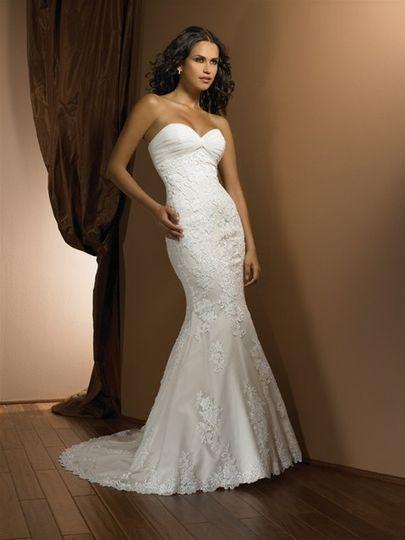 La Bella Bridal Boutique