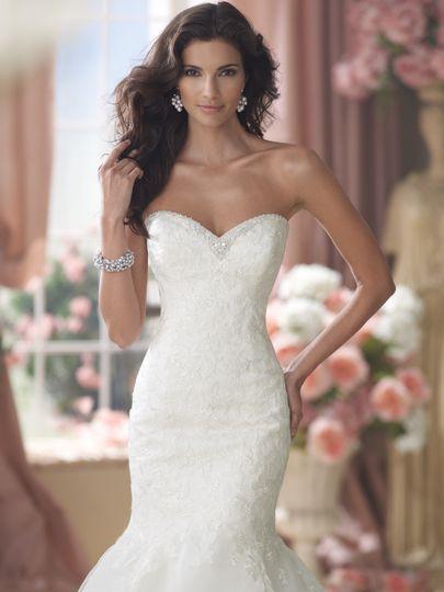 La Bella Bridal Boutique - Dress & Attire - Mesa, AZ - WeddingWire