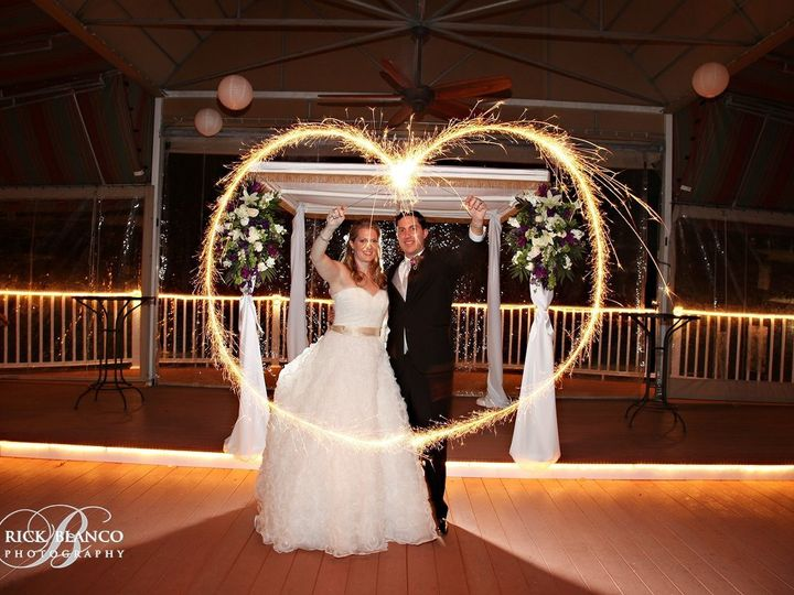 Tmx 1356020527131 Asparklersasaheartondeck Lansdale, PA wedding venue