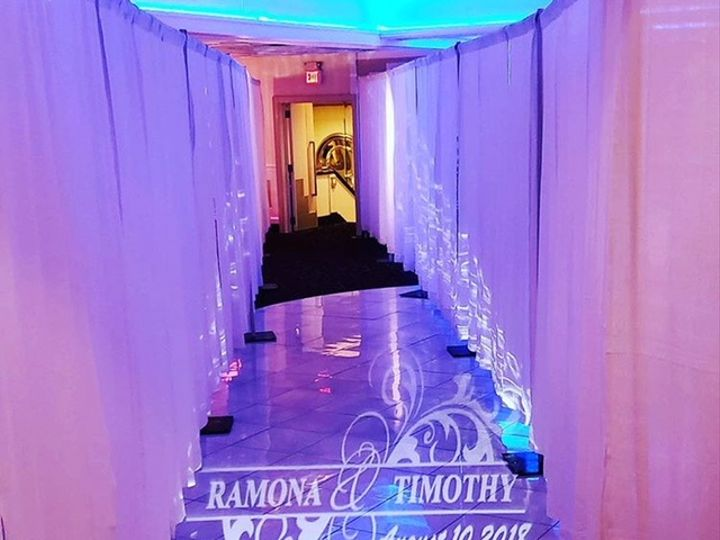 Tmx Monogram Light 51 1033433 New York, NY wedding dj
