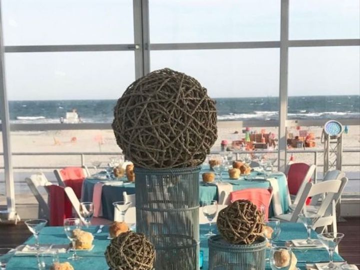 Tmx 1532065868 4aaf10b5d602c874 1532065867 02bfbbb0bfa859f3 1532065862242 3 5 Atlantic Beach, NY wedding venue