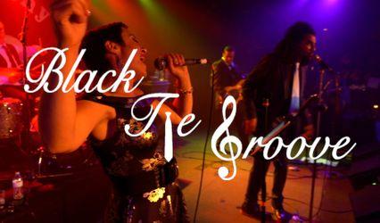 Black Tie Groove