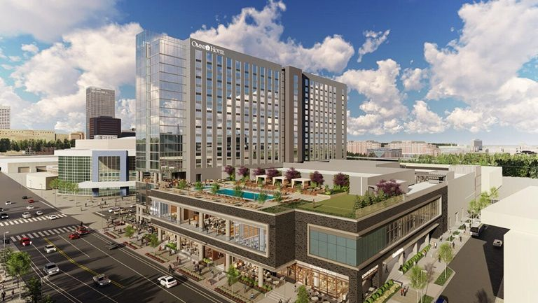 okcdtn omni oklahoma city hotel exterior rendering 2 51 1993433 160459130695520