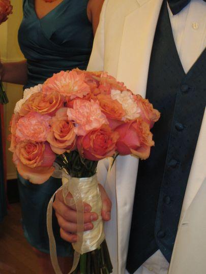 kq bouquets