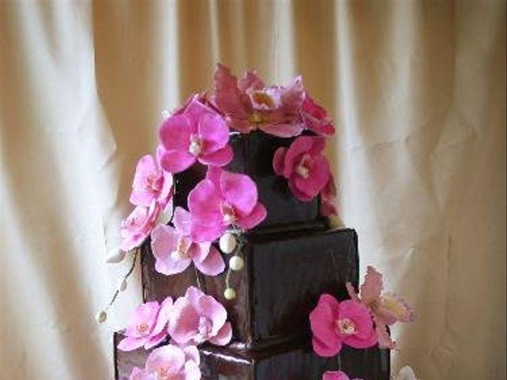 Tmx 1233866152406 IMG 4157 Brookline wedding cake