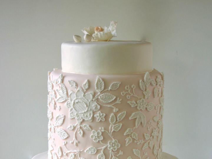 Tmx 1365004876506 Img0260 Brookline wedding cake