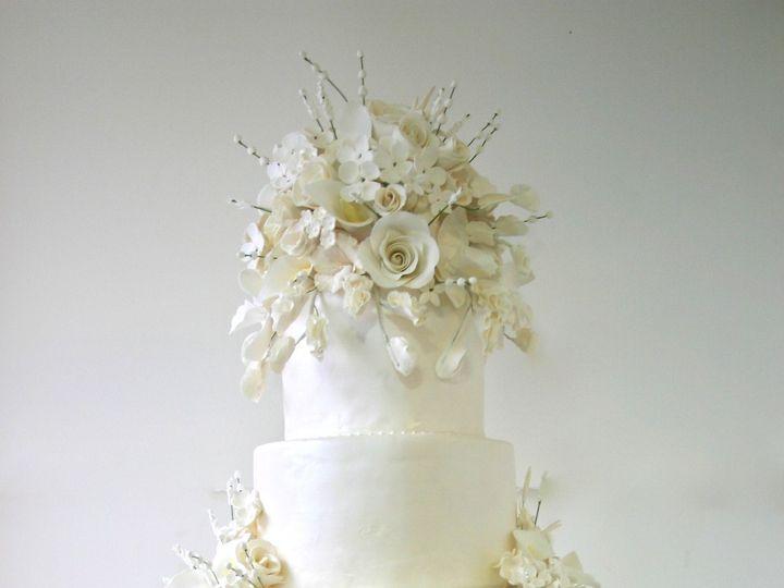 Tmx 1365005250167 Img1064 Brookline wedding cake