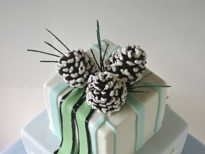 Tmx 1365005280787 Img1054 Brookline wedding cake