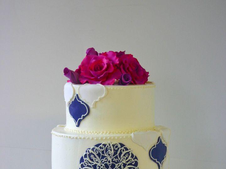 Tmx 1365005413990 Img0396 Brookline wedding cake