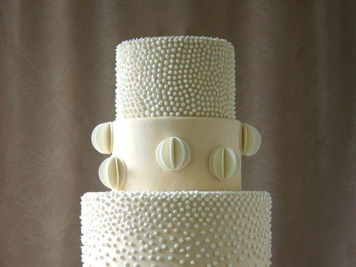 Tmx 1365005505730 Img0295 Brookline wedding cake