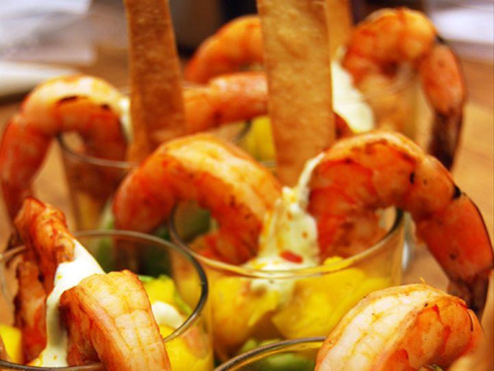 Tmx 1375112445761 Chilishrimprocks1lr Saint Petersburg, FL wedding catering