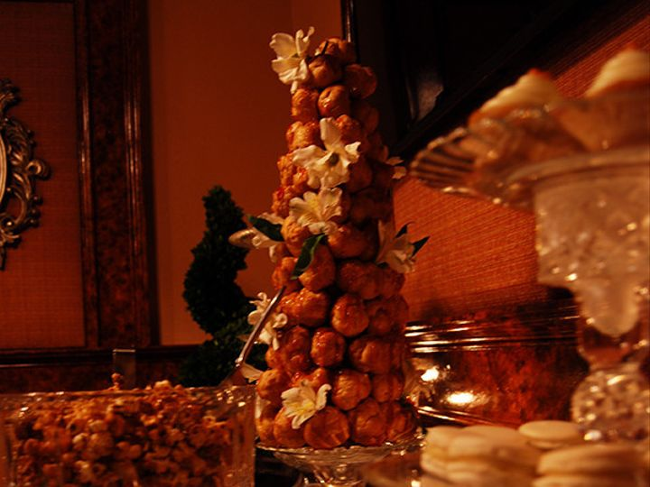 Tmx 1375112455719 Desserttablelr Saint Petersburg, FL wedding catering