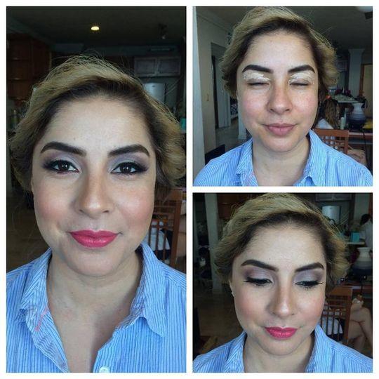 IO Makeup & Hair