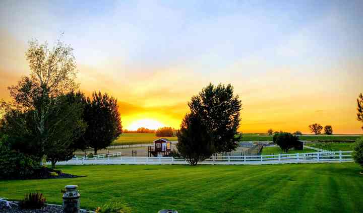 Sand Hollow Weddings and Events