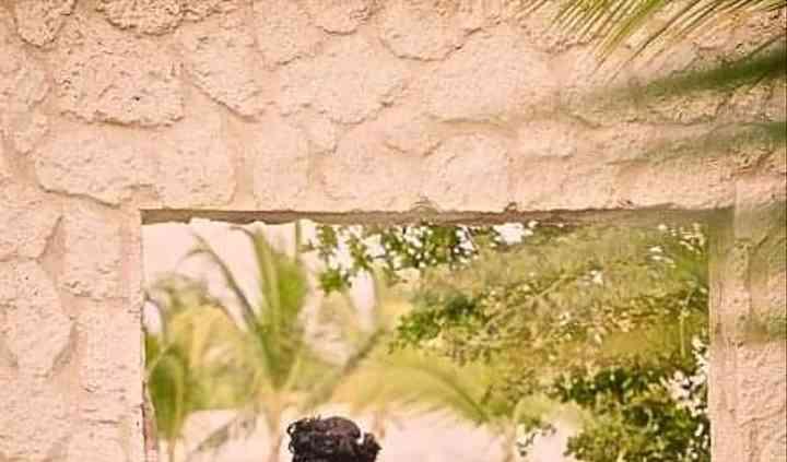 FULL MOON WEDDINGS PUNTA CANA