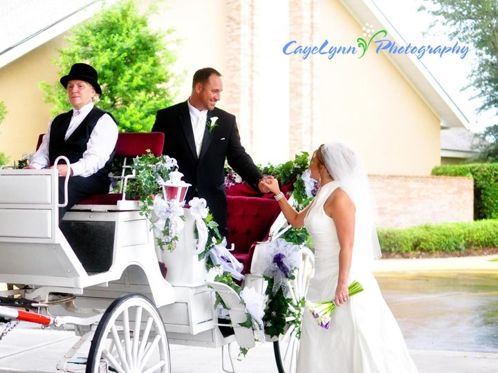 Tmx 1371936872073 Cayelynn4 Brooksville wedding transportation