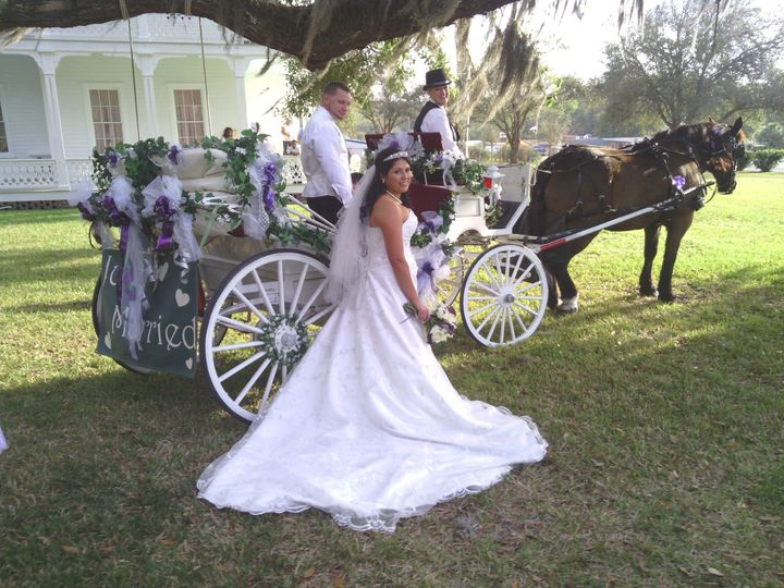 Tmx 1371937187103 Img20130223165701 Brooksville wedding transportation