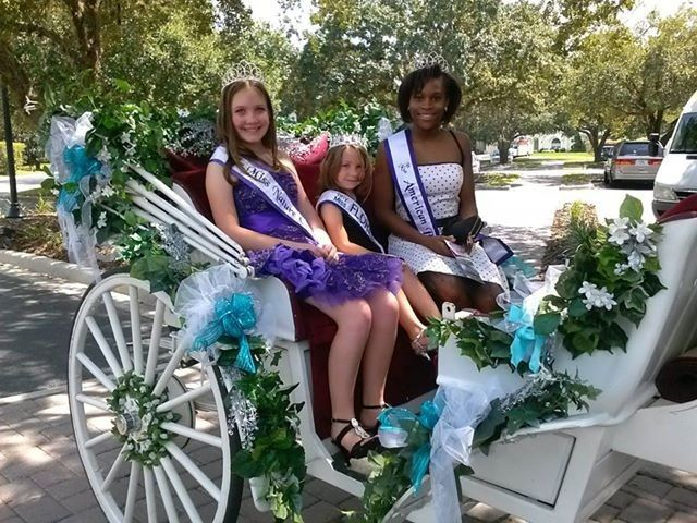 Tmx 1470076562007 Pageant Brooksville wedding transportation