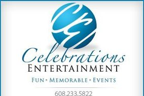 Celebrations Entertainment - Wedding DJ's, Photo Booths & Décor Lighting