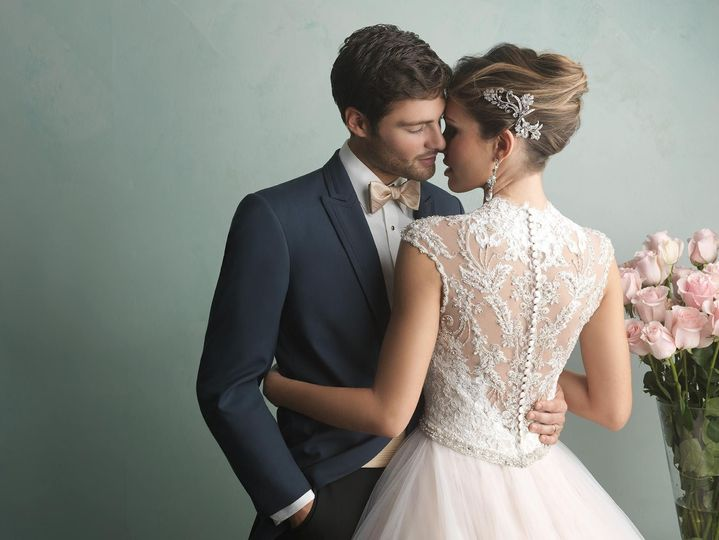 Blush Bridal & Tux Shop