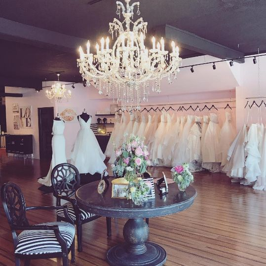 The Gown Shop - Perrysburg - Dress & Attire - Perrysburg, OH ...
