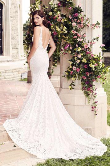 The gown shop perrysburg dress attire perrysburg for Wedding dress shops in ohio