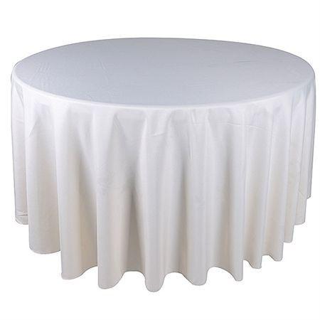 Tmx 1507301369423 Round Tablecloths Brooklyn, NY wedding rental