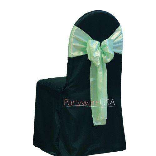 Tmx 1507301382345 Satin Banquet Chair Covers Brooklyn, NY wedding rental